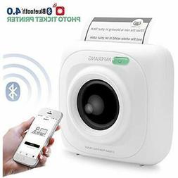 PAPERANG Printers & Accessories P1 Mini Bluetooth Wireless P
