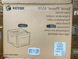 Xerox Phaser 6510/DN Laser Color Printer NEW Sealed
