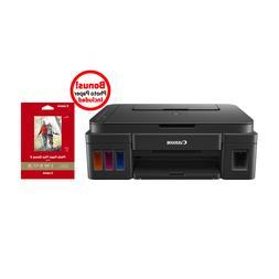 Canon PIXMA G3202 Wireless MegaTank All-In-One Paper Printer