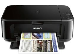 Canon PIXMA MG3620 Black Wireless All-In-One Inkjet Printer