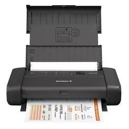 Canon PIXMA TR150 Wireless Portable Color Inkjet Printer, 48