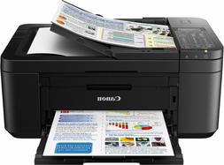 Canon PIXMA TR4520 Wireless Color All-In-One Printer Copy Sc