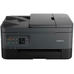 Canon PIXMA TR7020 Wireless Home Office All-In-One Color Ink