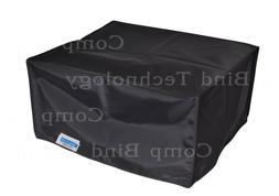 Canon Pixma TR8520 Wireless Printer Black Nylon Cover 17.3''