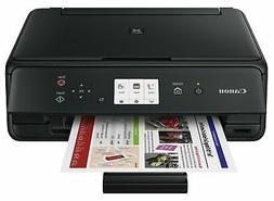 Canon PIXMA TS5020 All-In-One Printer - Black