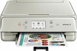 Canon PIXMA TS6020 All-In-One Printer - Gray