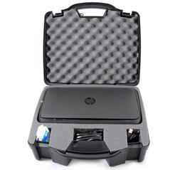 Portable Printer Case For HP Officejet 250 Wireless Printer