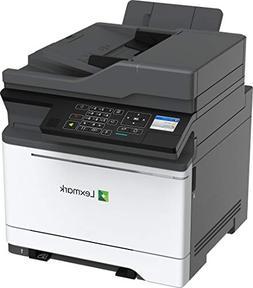 Lexmark Color Printer with Scanner Copier & Fax Laser Multif
