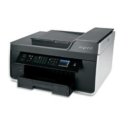 Lexmark Pro715 Wireless Inkjet All-in-One Printer with Scann