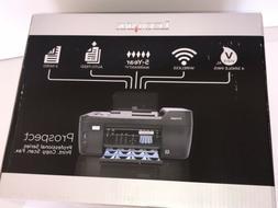 Lexmark Prospect Pro205 Wireless Multifunction Inkjet Printe