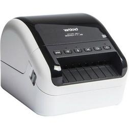 Brother QL-1110NWB Wide Format, Postage and Barcode Professi