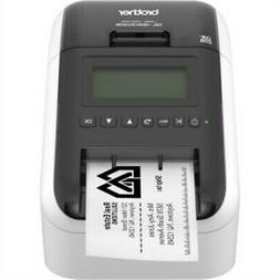 Brother QL820NWB Ultra Flexible Label Printer with Multiple