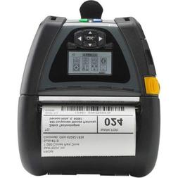 Zebra Qln420 Direct Thermal Printer - Monochrome - Portable