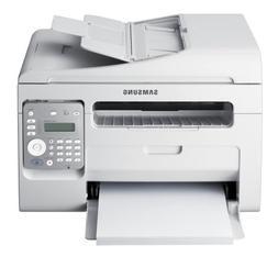 Samsung SCX-3405FW/XAC Wireless Monochrome Printer with Scan