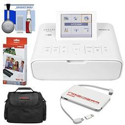 Canon SELPHY CP1300 Wi-Fi Wireless Compact Photo Printer  wi