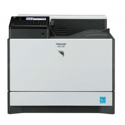 Brand New Sharp MX-C300P Letter-size Desktop Color Laser Pri