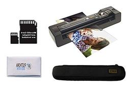 Vupoint ST470 Magic Wand Portable Scanner with Auto-Feed Doc