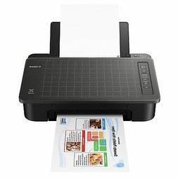 Canon TS302 Wireless Inkjet Printer, Black