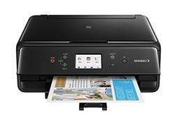 Canon TS6120 Wireless All-In-One Printer with Scanner and Co