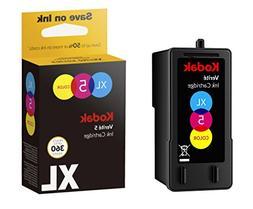 Kodak 5XL Tri-Color Ink Cartridge ALT1UA Genuine New Sealed