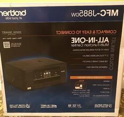 Work Smart MFC-J885DW Inkjet Multifunction Printer - Color -
