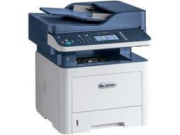 WorkCentre 3335/DNI Laser Multifunction Printer - Monochrome