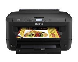 Workforce WF-7210 Wireless Wide-Format Color Inkjet Printer