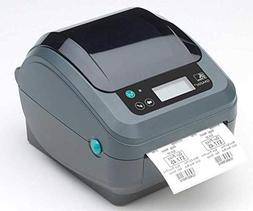 Zebra GX420D 802.11 Wireless WiFi Direct Thermal Label Print