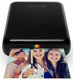 Polaroid ZIP Mobile Printer wZINK Zero Ink Printing Technolo