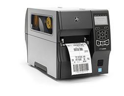 ZT410 Direct Thermal/Thermal Transfer Printer - Monochrome -